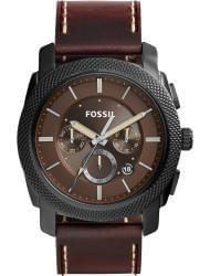 Наручные часы Fossil FS5121, стоимость: 9390 руб.