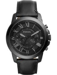 Наручные часы Fossil FS5132, стоимость: 8000 руб.