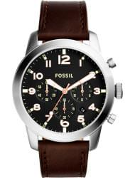 Наручные часы Fossil FS5143, стоимость: 8100 руб.
