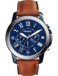 Wrist watch Fossil FS5151, cost: 169 €
