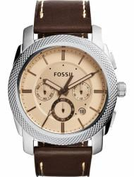 Наручные часы Fossil FS5170, стоимость: 8100 руб.