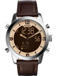 Наручные часы Fossil FS5173, стоимость: 8750 руб.