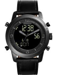 Наручные часы Fossil FS5174, стоимость: 9820 руб.