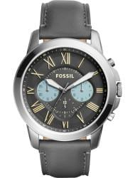 Наручные часы Fossil FS5183, стоимость: 8840 руб.