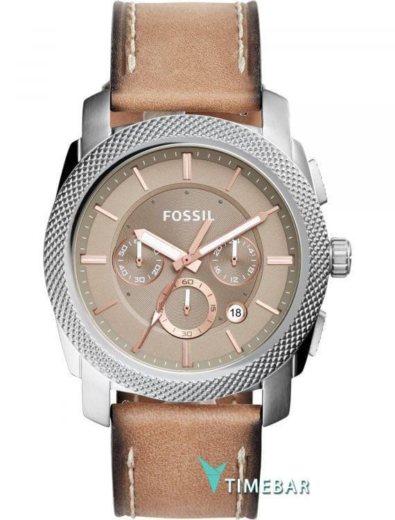 Наручные часы Fossil FS5192, стоимость: 7110 руб.