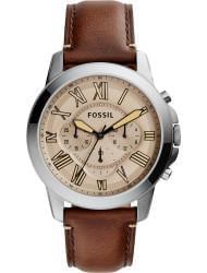 Наручные часы Fossil FS5214, стоимость: 7580 руб.