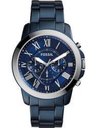 Наручные часы Fossil FS5230, стоимость: 12520 руб.