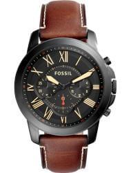 Наручные часы Fossil FS5241, стоимость: 9090 руб.