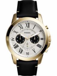 Наручные часы Fossil FS5272, стоимость: 9090 руб.