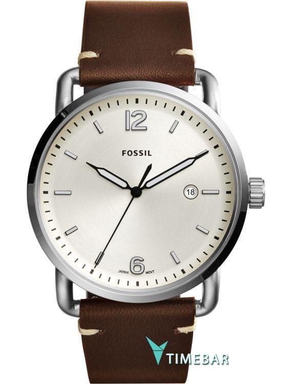 Наручные часы Fossil FS5275, стоимость: 5190 руб.