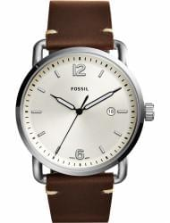 Wrist watch Fossil FS5275, cost: 109 €