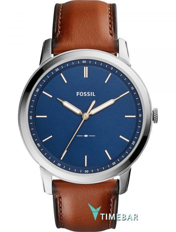 Наручные часы Fossil FS5304, стоимость: 4540 руб.