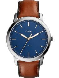 Wrist watch Fossil FS5304, cost: 129 €