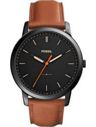 Наручные часы Fossil FS5305, стоимость: 6580 руб.