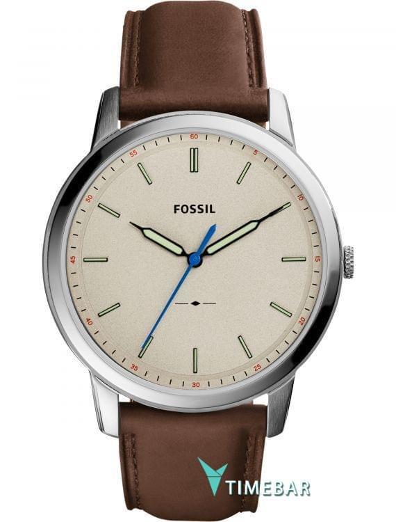 Наручные часы Fossil FS5306, стоимость: 5520 руб.