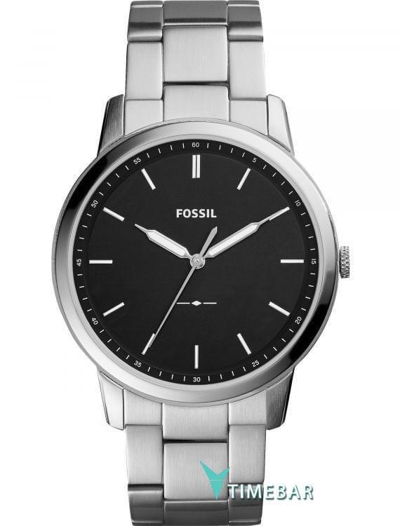 Наручные часы Fossil FS5307, стоимость: 6330 руб.