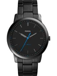 Наручные часы Fossil FS5308, стоимость: 8000 руб.