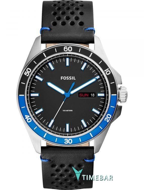 Наручные часы Fossil FS5321, стоимость: 6330 руб.