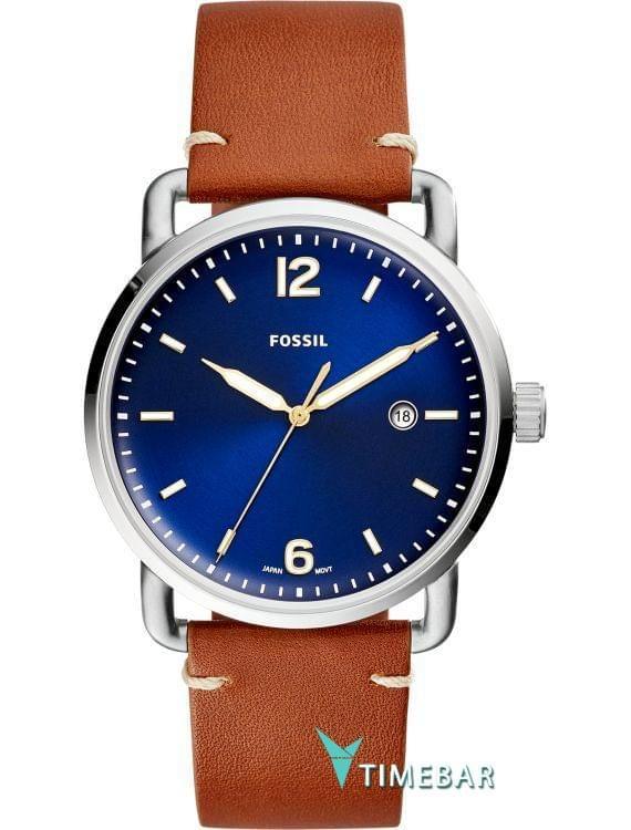 Наручные часы Fossil FS5325, стоимость: 4330 руб.