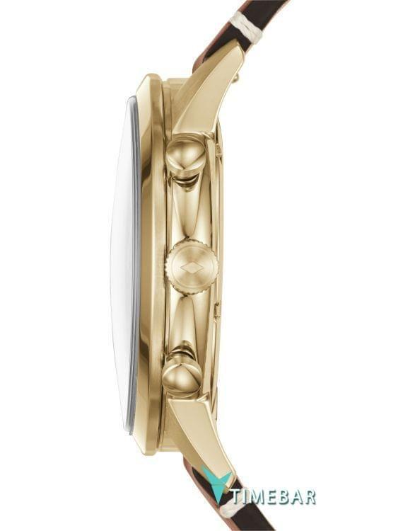 Наручные часы Fossil FS5338, стоимость: 7910 руб.. Фото №2.