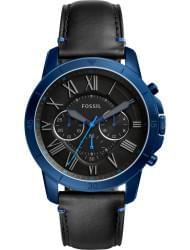 Наручные часы Fossil FS5342, стоимость: 9190 руб.