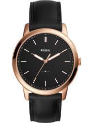 Наручные часы Fossil FS5376, стоимость: 6580 руб.