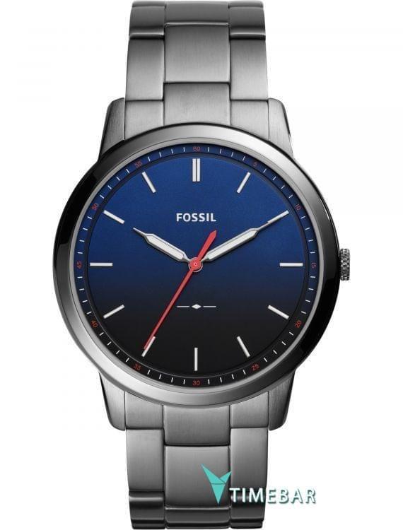 Наручные часы Fossil FS5377, стоимость: 6500 руб.