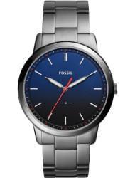 Наручные часы Fossil FS5377, стоимость: 7230 руб.
