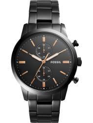 Наручные часы Fossil FS5379, стоимость: 12060 руб.