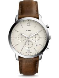 Wrist watch Fossil FS5380, cost: 139 €