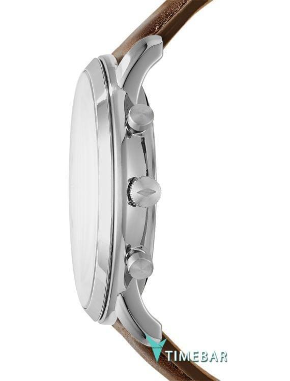 Наручные часы Fossil FS5380, стоимость: 6550 руб.. Фото №2.