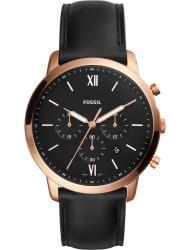 Наручные часы Fossil FS5381, стоимость: 7950 руб.