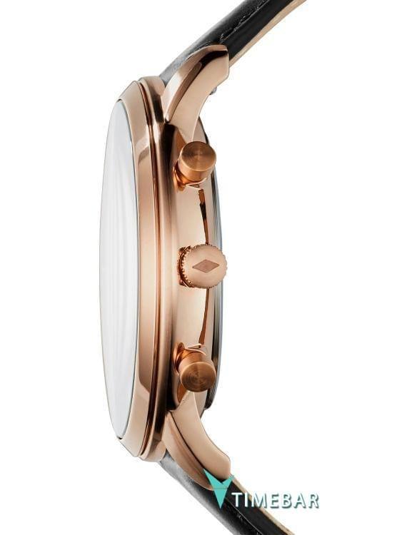 Наручные часы Fossil FS5381, стоимость: 6630 руб.. Фото №2.