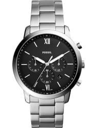 Wrist watch Fossil FS5384, cost: 169 €