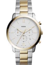 Наручные часы Fossil FS5385, стоимость: 9140 руб.
