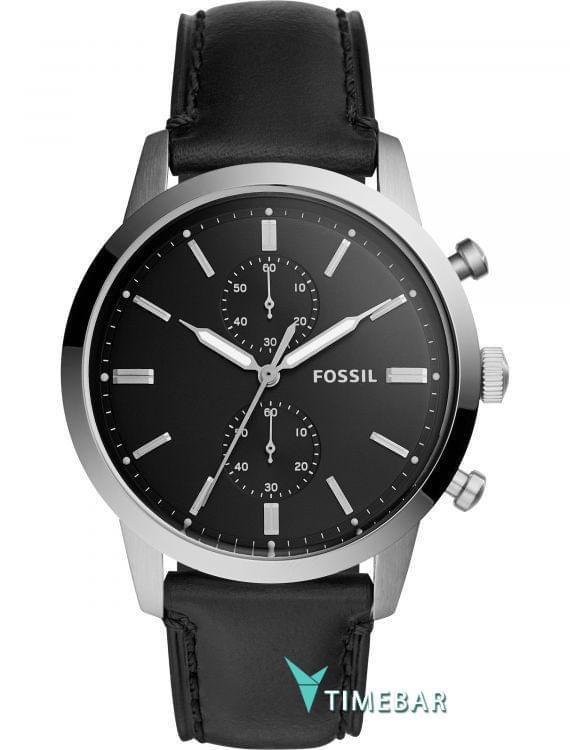 Наручные часы Fossil FS5396, стоимость: 6280 руб.