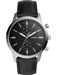 Наручные часы Fossil FS5396, стоимость: 6850 руб.