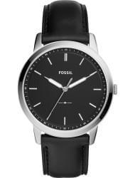Наручные часы Fossil FS5398, стоимость: 7070 руб.