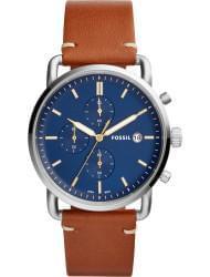 Наручные часы Fossil FS5401, стоимость: 5640 руб.