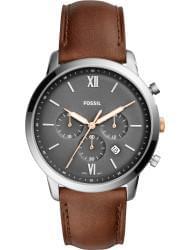 Наручные часы Fossil FS5408, стоимость: 7030 руб.