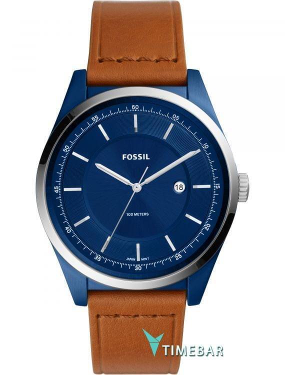 Наручные часы Fossil FS5422, стоимость: 5930 руб.