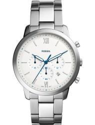 Наручные часы Fossil FS5433, стоимость: 7030 руб.
