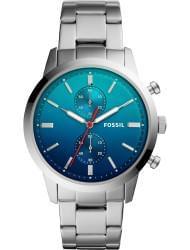 Наручные часы Fossil FS5434, стоимость: 13460 руб.