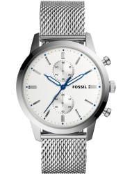 Наручные часы Fossil FS5435, стоимость: 6730 руб.