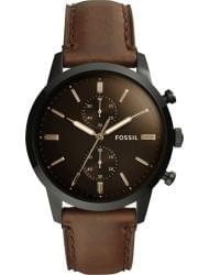 Wrist watch Fossil FS5437, cost: 179 €
