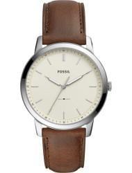Наручные часы Fossil FS5439, стоимость: 4700 руб.
