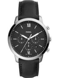 Wrist watch Fossil FS5452, cost: 139 €