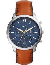Наручные часы Fossil FS5453, стоимость: 5460 руб.
