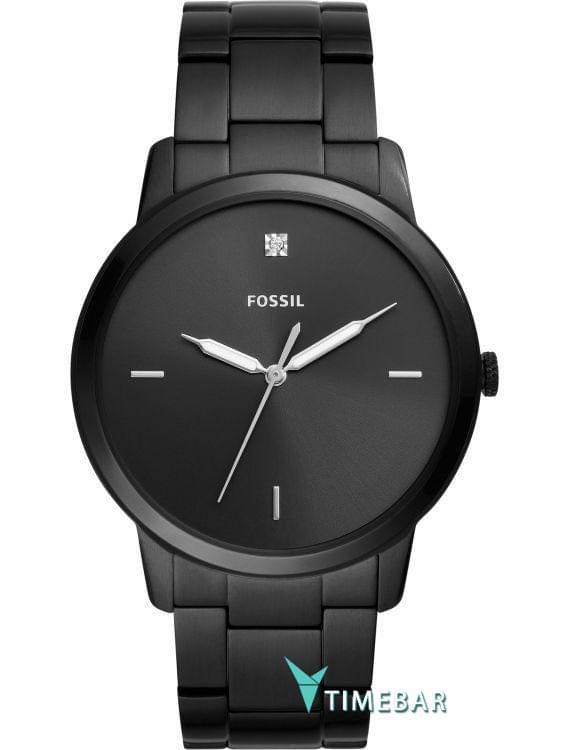 Наручные часы Fossil FS5455, стоимость: 6620 руб.