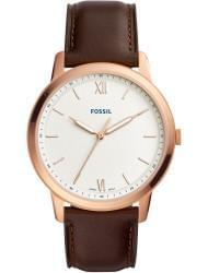 Наручные часы Fossil FS5463, стоимость: 7070 руб.
